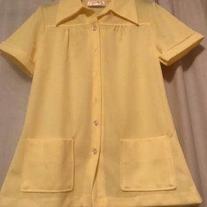 Vintage Smartique button up shirt